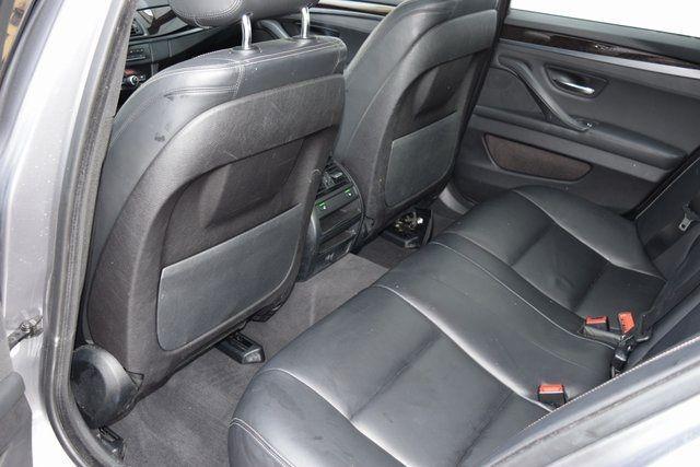2016 BMW 535i xDrive 535i xDrive Richmond Hill, New York 27