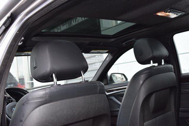 2016 BMW 535i xDrive 535i xDrive Richmond Hill, New York 28