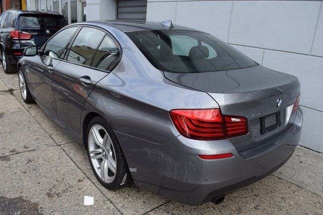 2016 BMW 535i xDrive 535i xDrive Richmond Hill, New York 3