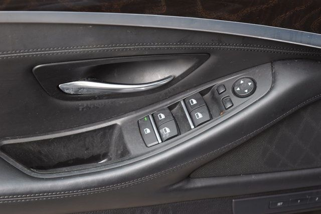 2016 BMW 535i xDrive 535i xDrive Richmond Hill, New York 30