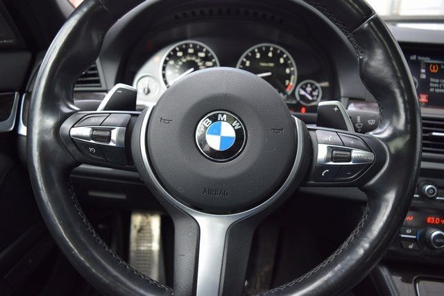 2016 BMW 535i xDrive 535i xDrive Richmond Hill, New York 35
