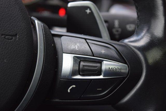 2016 BMW 535i xDrive 535i xDrive Richmond Hill, New York 37