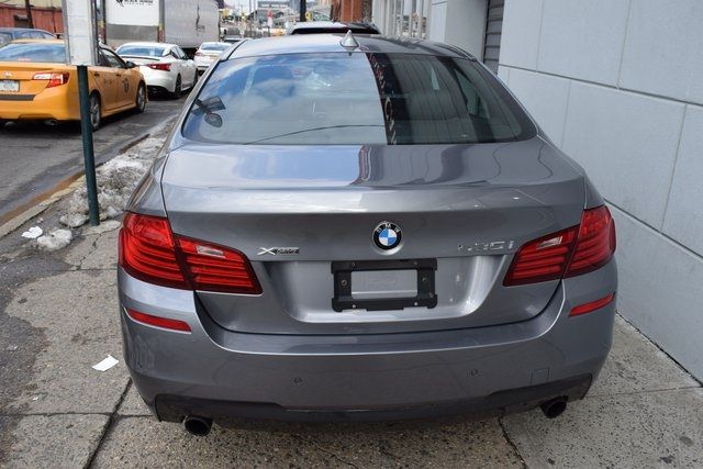 2016 BMW 535i xDrive 535i xDrive Richmond Hill, New York 4