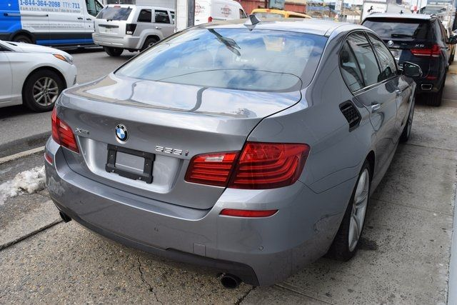 2016 BMW 535i xDrive 535i xDrive Richmond Hill, New York 5