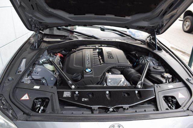 2016 BMW 535i xDrive 535i xDrive Richmond Hill, New York 6