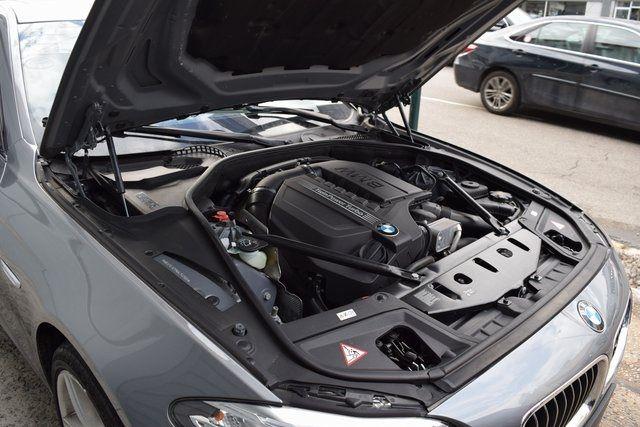 2016 BMW 535i xDrive 535i xDrive Richmond Hill, New York 7