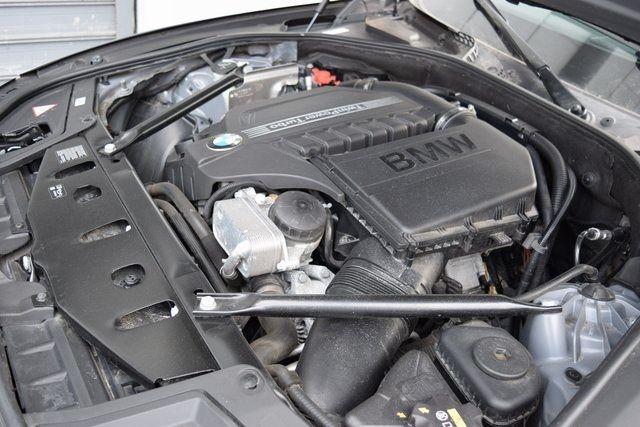 2016 BMW 535i xDrive 535i xDrive Richmond Hill, New York 8