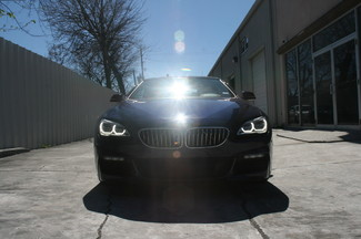 2016 BMW 640CIC Convt Houston, Texas