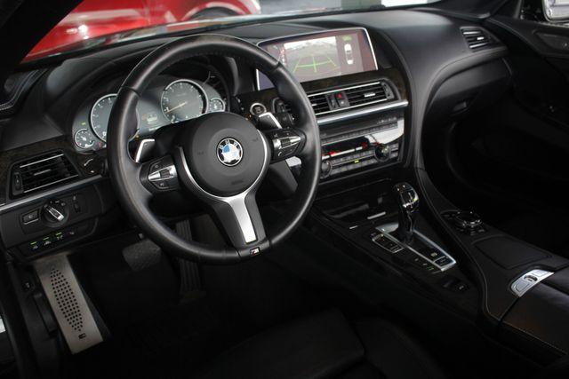 2016 BMW 650i RWD - M SPORT EDITION! Mooresville , NC 31