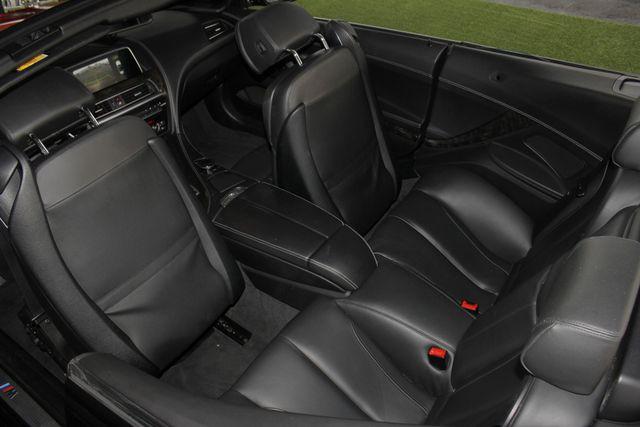 2016 BMW 650i RWD - M SPORT EDITION! Mooresville , NC 42