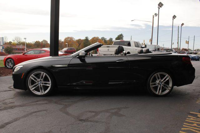 2016 BMW 650i RWD - M SPORT EDITION! Mooresville , NC 16