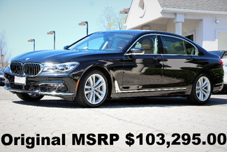 2016 BMW 7-Series in Alexandria VA