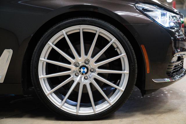 2016 BMW 740i Orlando, FL 12