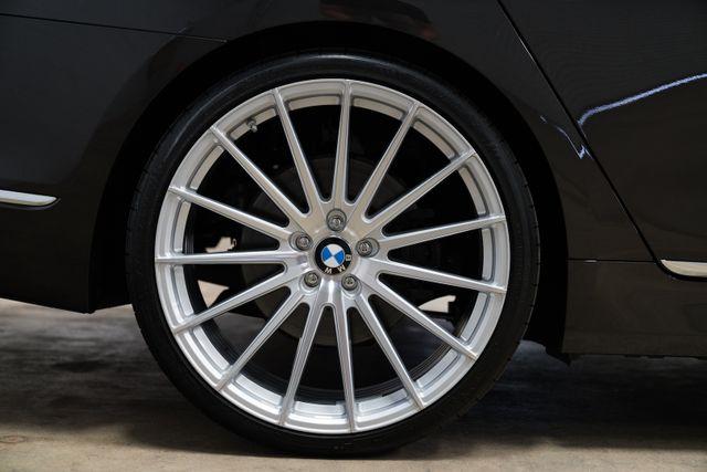 2016 BMW 740i Orlando, FL 13