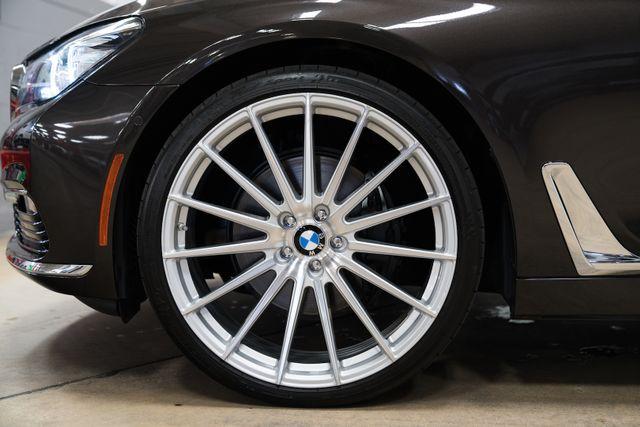 2016 BMW 740i Orlando, FL 10