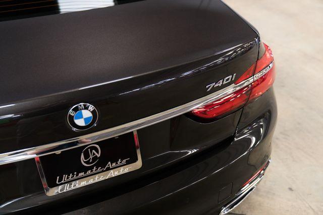 2016 BMW 740i Orlando, FL 9