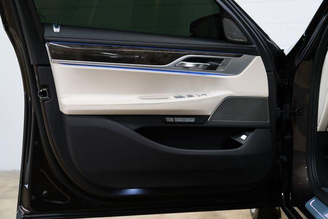 2016 BMW 740i Orlando, FL 14