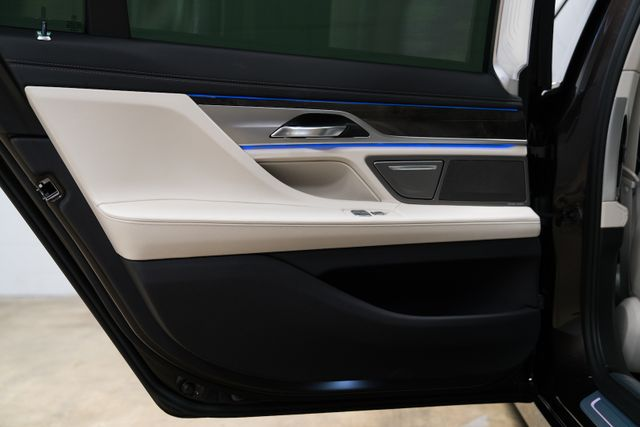 2016 BMW 740i Orlando, FL 15