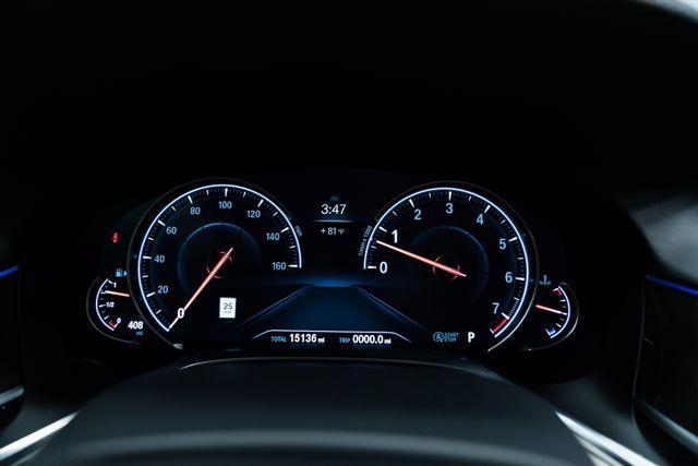 2016 BMW 740i Orlando, FL 24