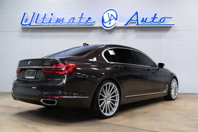 2016 BMW 740i Orlando, FL 4