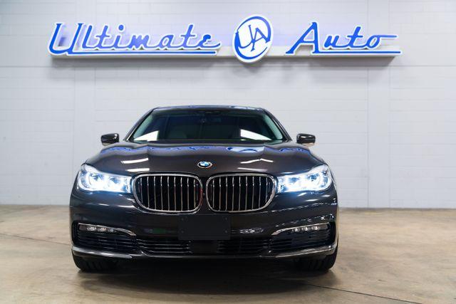 2016 BMW 740i Orlando, FL 7