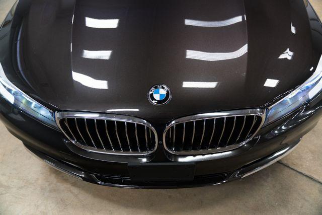 2016 BMW 740i Orlando, FL 8