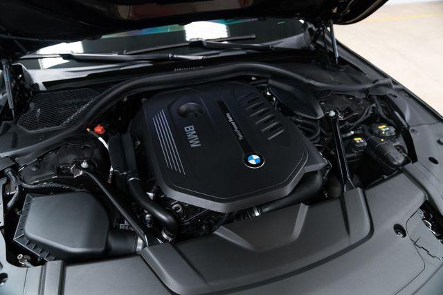 2016 BMW 740i Orlando, FL 32