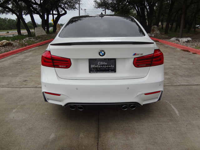 2016 BMW M3 Austin , Texas 3