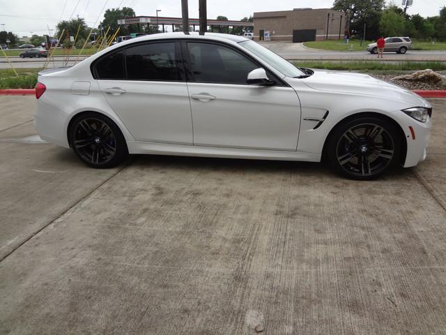 2016 BMW M3 Austin , Texas 5