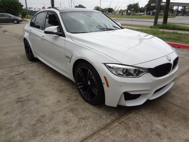2016 BMW M3 Austin , Texas 6