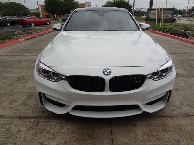 2016 BMW M3 Austin , Texas 7