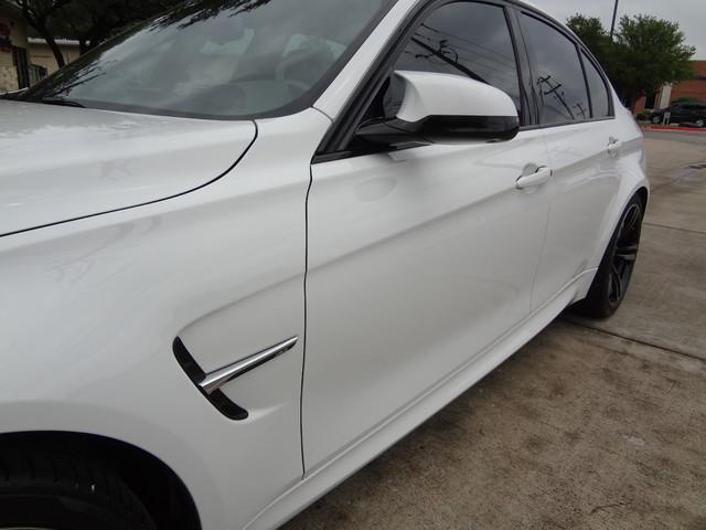 2016 BMW M3 Austin , Texas 8