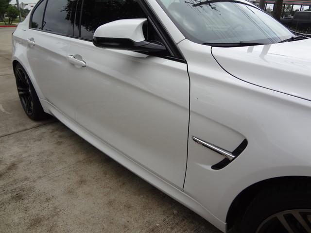 2016 BMW M3 Austin , Texas 9