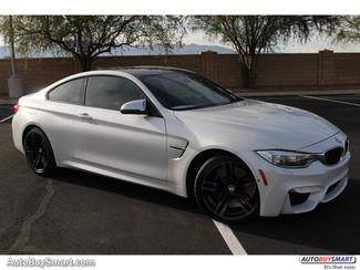 2016 BMW M4 in Las, Vegas,