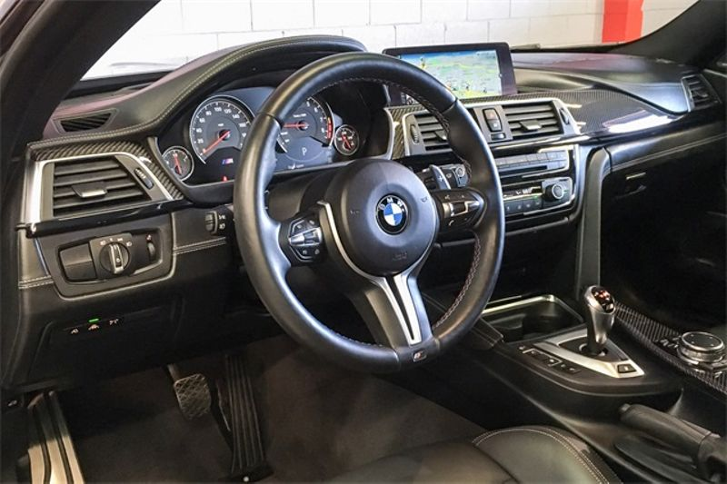 2016 BMW M4 Executive  city CA  M Sport Motors  in Walnut Creek, CA