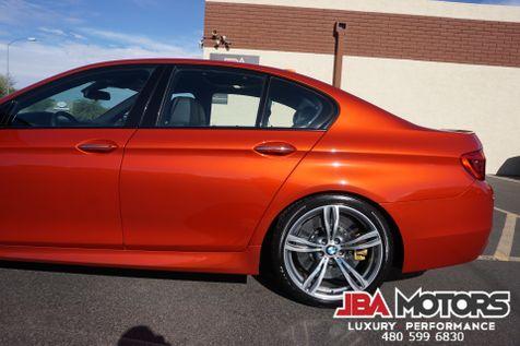 2016 BMW M5 Sedan Competition Package | MESA, AZ | JBA MOTORS in MESA, AZ