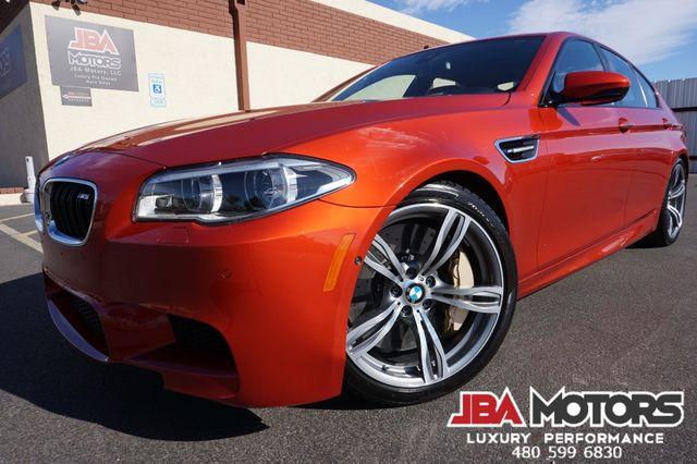 2016 BMW M5 Sedan Competition Package | MESA, AZ | JBA MOTORS in MESA AZ