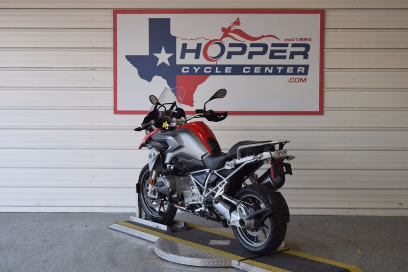 2016 BMW R1200GS   city TX  Hopper Cycle Center  in , TX