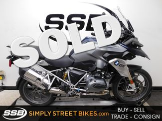 2016 BMW R1200GS Premium  in Eden Prairie