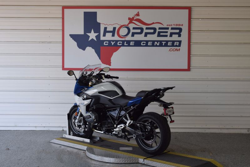 2016 BMW R1200RS   city TX  Hopper Cycle Center  in , TX