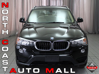 2016 BMW X3 sDrive28i in Akron, OH
