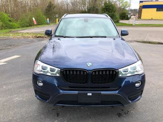 2016 BMW X3 sDrive28i AWD Knoxville , Tennessee 2