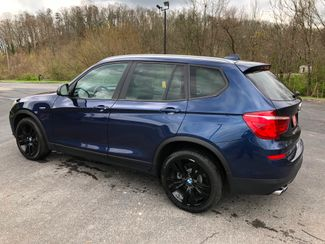 2016 BMW X3 sDrive28i AWD Knoxville , Tennessee 51