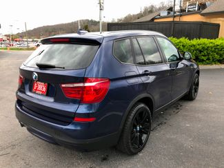 2016 BMW X3 sDrive28i AWD Knoxville , Tennessee 56