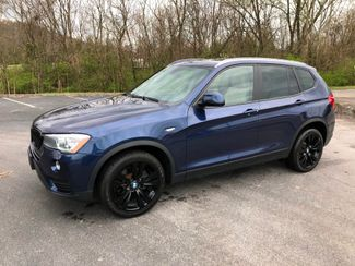 2016 BMW X3 sDrive28i AWD Knoxville , Tennessee 8