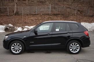 2016 BMW X3 xDrive28i Naugatuck, Connecticut 1