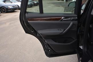 2016 BMW X3 xDrive28i Naugatuck, Connecticut 13