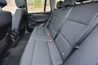 2016 BMW X3 xDrive28i Naugatuck, Connecticut 14