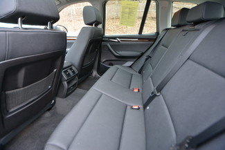 2016 BMW X3 xDrive28i Naugatuck, Connecticut 15