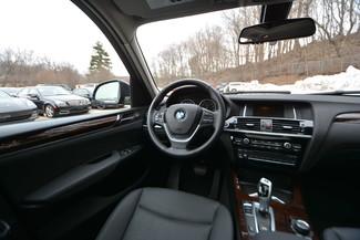 2016 BMW X3 xDrive28i Naugatuck, Connecticut 16
